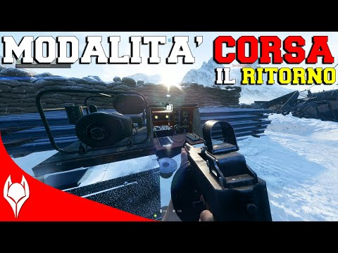 BATTLEFIELD V - LA MODALITÁ CORSA RITORNA thumbnail