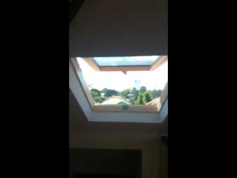 Roof Space Renovators Completed Project