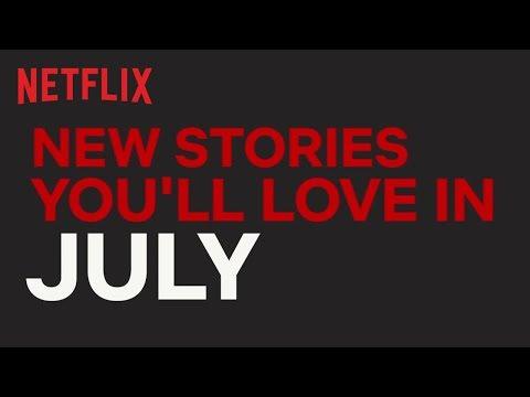 New on Netflix Australia | July | Netflix