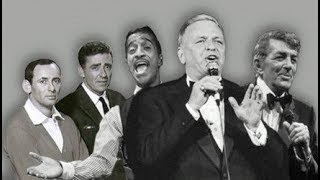A&E Biography: The Rat Pack - Parts 1 & 2 (1999)
