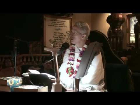 Lecture - Mukunda Datta das - Sunday Feast on Lord Chaitanya