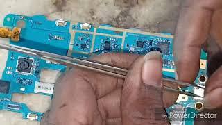 How to change charger socket easy way tricks! Samsung मोबाइल की पिन चेंज करें बहुत ही आसानी से!