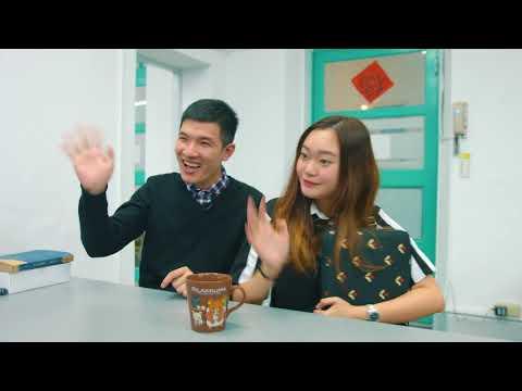 Vietnam Voyaging to NTNU (National Taiwan Normal University)