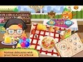 Candy's Restaurant / Libii Games / Videos Games for Kids - Girls - Baby Android