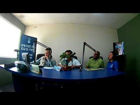 34 - BIOSFERA Radio:  -Cámara Cabina-  El Arte Milenario del Bonsai