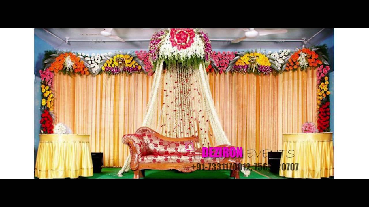 Engagement Decorators In Hyderabad Youtube