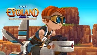 Evoland 2 - Gameplay Trailer
