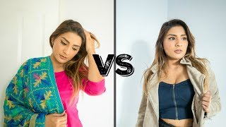 Brown Single Girls vs. Brown Married Girls