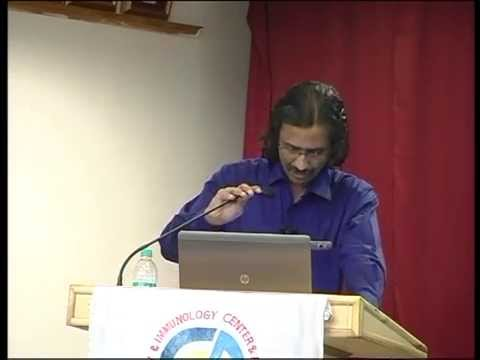 Dr Chandrashekara S (ChanRe Update 2014 Session...