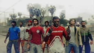 Repeat youtube video GTA 5   25ToLife Part 6 [HD]