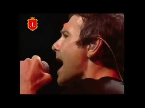 ОКЕАН ЕЛЬЗИ - ВІДЧУВАЮ / Я відчуваю тебе такою [КОНЦЕРТ 2014] ОДЕССА