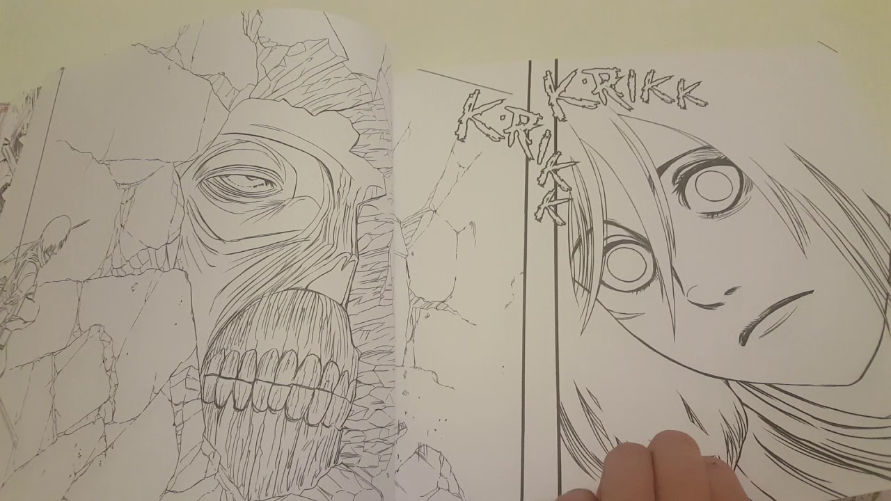 Groß Anime Malbuch Zeitgenössisch - Beispiel Business Lebenslauf ...