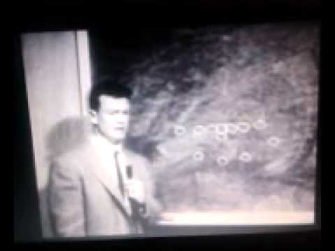 1953 CFL Documentary (On the Spot)