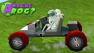 The Amazing Frog? - Cruising - Part 95 [Father and Son Gameplay]
