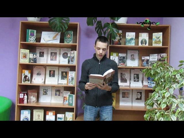 Изображение предпросмотра прочтения – ЯрославТимохин читает произведение «Мальчик у Христа на елке» Ф.М.Достоевского