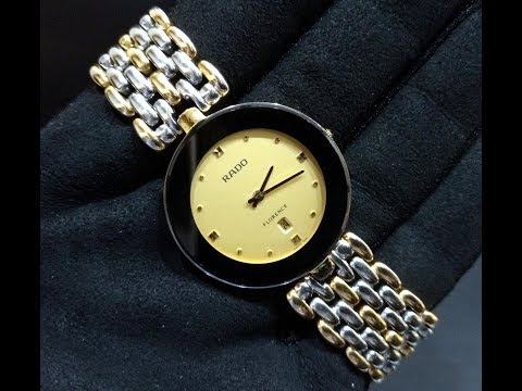 Best Rado Florence Wrist Watches For Men For Sale At A Cheap Price In Pakistan
