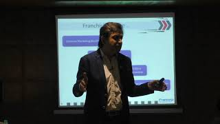 Franchise Management Series by(What matters more-product or
