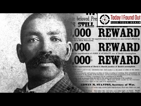 The Remarkable Bass Reeves