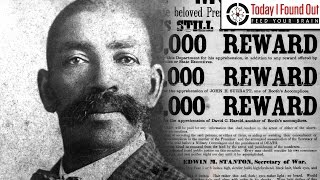 The Remarkable Bass Reeves...