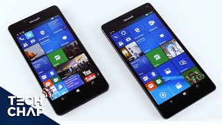 Lumia 950 & 950 XL Review - Should You Buy a Windows Phone?