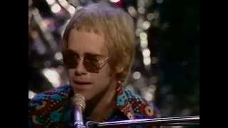 Watch Elton John Levon video