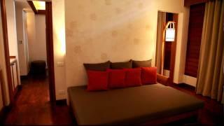 Laurel Suite - The Tubkaak Krabi Boutique Resort