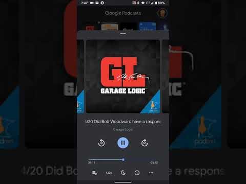 Garage Logic - Flashback of Rookie's Garage Sale Call-In