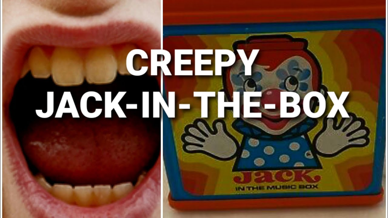 & CREEPY JACK-IN-THE-BOX TOY COME TO LIFE!!! FUNNY VIDEO - YouTube Aboutintivar.Com