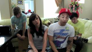 Marry You (Cover) - AJ Rafael & Colleen Ballinger