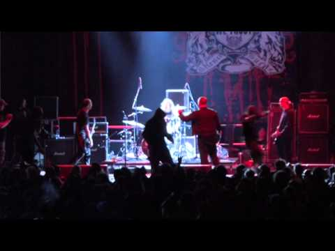 DROPDEAD Live At OEF 2011