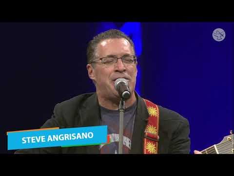 Steve Angrisano | Plenary 5 | ACYF 2019