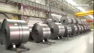 Inaugura EPN planta de Ternium