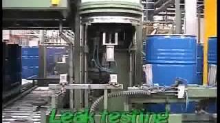 стальная бочка 216.5 л с двумя горловинами(Стальная бочка - один из наиболее эффективных типов промышленной упаковки для химической, нефтехимической,..., 2013-01-15T06:16:42.000Z)