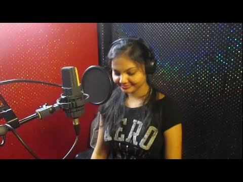 Mai hu Hero Tera | Cover | Salman Khan | Female version
