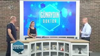 Yrd. Doç. Dr. Fatih Atmaca | Göz sağlığı | 15.12.2017