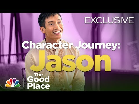 Character Journey: Jason - The Good Place (Digital Exclusive)