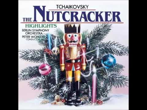 The Nutcracker Suite Full Album Tchaikovsky Youtube