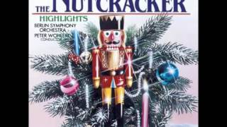 The Nutcracker Suite Full Album: Tchaikovsky