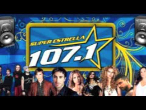 Super Estrella FM Los Angels   Spanish radio jingles