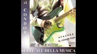 El condor pasa - Cicci Guitar Condor