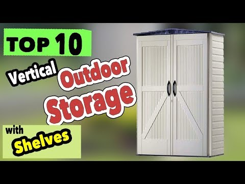 best-vertical-outdoor-storage-shed-with-shelves