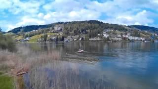 Unterageri tour - spring 2015