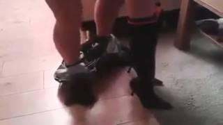 Video hot ah uh ah uh