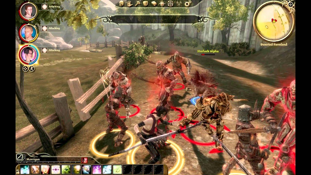 dragon age 2 mac intel hd 4000