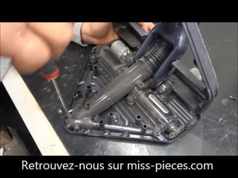changement du manchon de la brosse rowenta air force - youtube