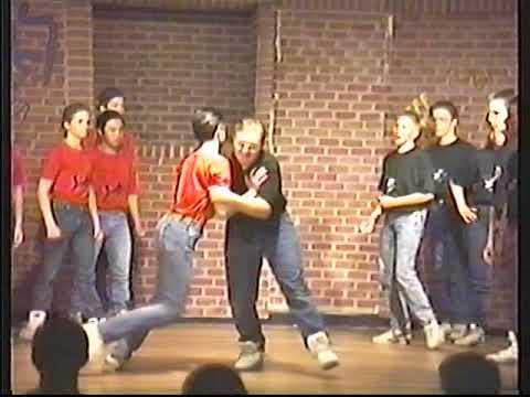West Side Story - Saranac Middle School (1988-89)