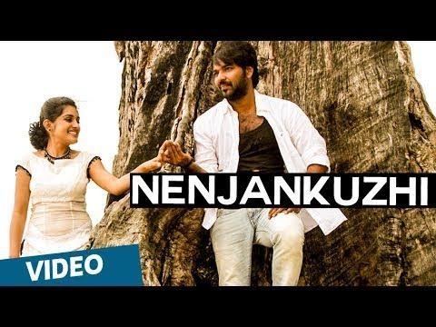 Nenjankuzhi lyric video||Naveena Saraswathi Sabatham||Jai,Nivetha Thomas