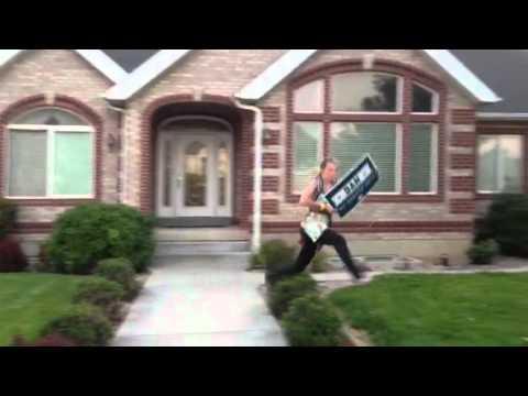 Housewife for Dan Liljenquist