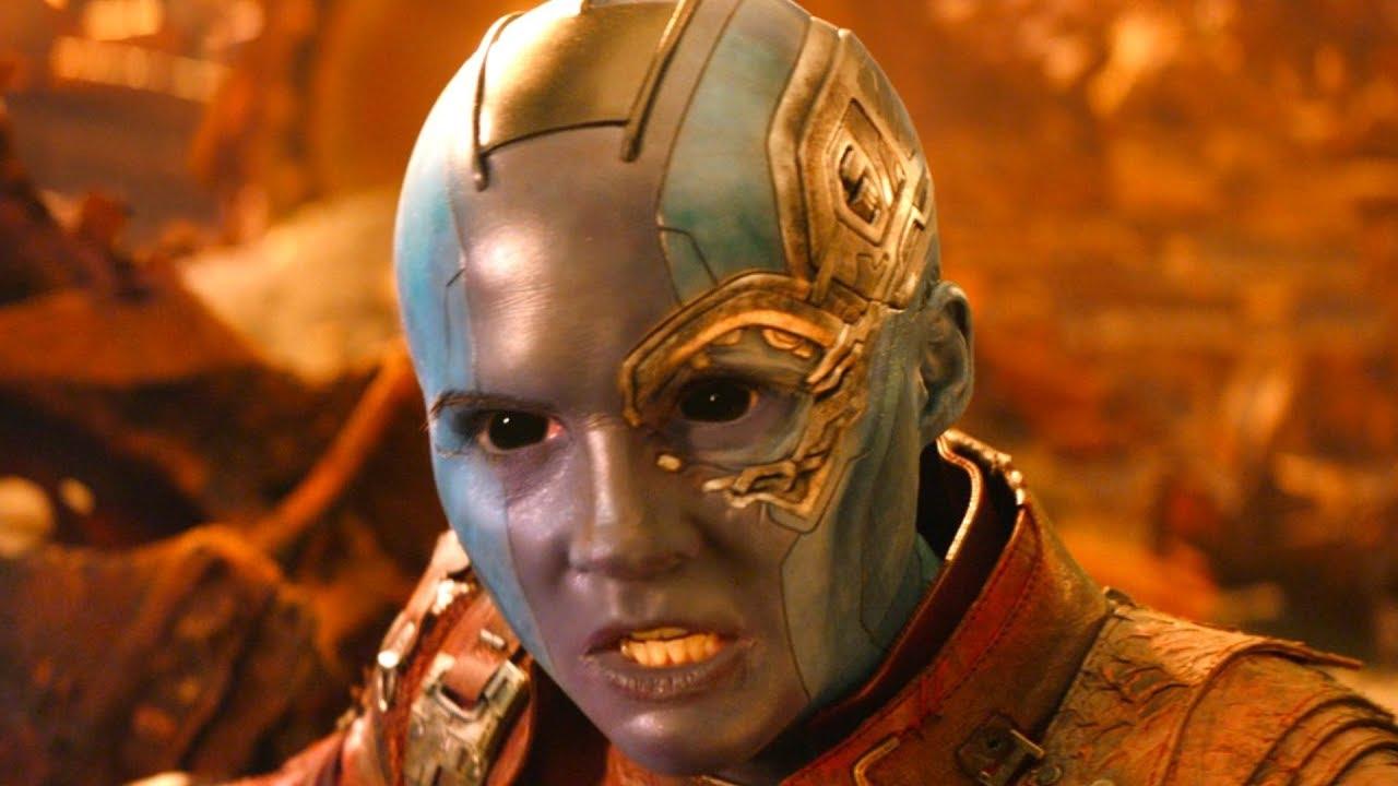 Avengers 4 Start