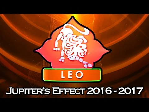 Jupiter's Transit In Virgo For Leo 2016 To 2017 In Hindi   Prakash Astrologer